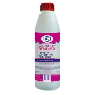 BAL Professional, Жидкость для снятия гель-лака, 1000 мл