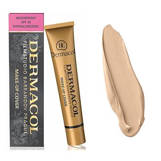 Dermacol, Тональный крем Make-up Cover, тон №210
