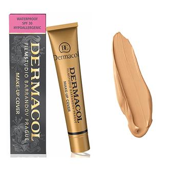 Dermacol, Тональный крем Make-up Cover, тон №218