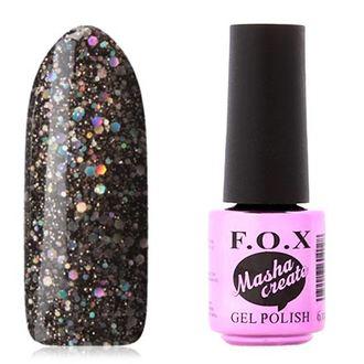 FOX, Гель-лак Masha Create Pigment №911