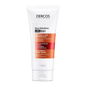 Vichy, Экспресс-маска для волос Dercos Kera-Colutions, 200 мл