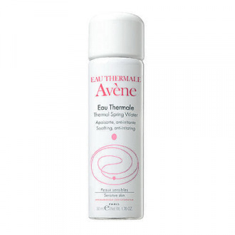 Avene, Термальная вода, 50 мл