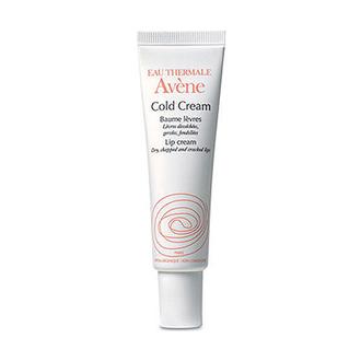 Avene, Бальзам для губ Cold Cream, 15 г