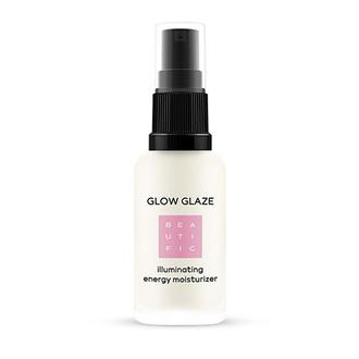 Beautific, Крем-энергетик для лица Glow Glaze, 30 мл