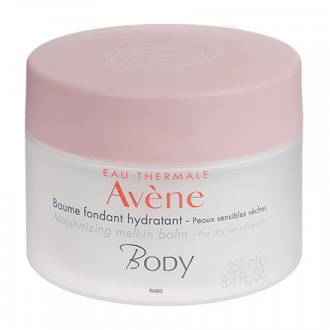Avene, Бальзам для тела Essentials Care, 250 мл