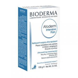 Bioderma, Мыло Atoderm Intensive Pain, 150 г