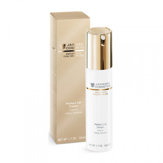 Janssen Cosmetics, Крем для лица Perfect Lift, 50 мл