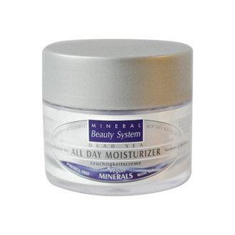Mineral Beauty System, Крем для нормальной и комбинированной кожи, 50 мл