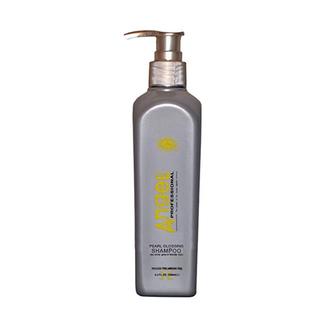 Angel Professional, Шампунь для блондированных и седых волос, 250 мл