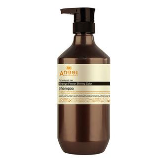 Angel Professional, Шампунь для окрашенных волос Provence, 800 мл