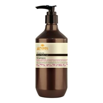 Angel Professional, Шампунь для вьющихся волос Provence, 400 мл