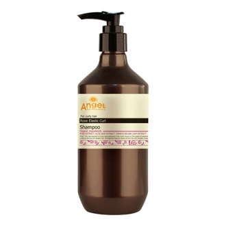 Angel Professional, Шампунь для вьющихся волос Provence, 250 мл