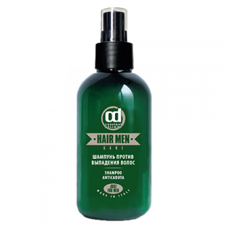 Constant Delight, Шампунь против выпадения волос Hair men care, 250 мл