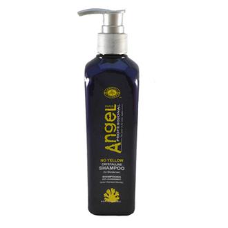 Angel Professional, Шампунь для нейтрализации желтизны Crystalline, 250 мл