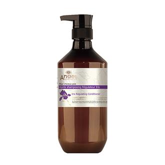 Angel Professional, Кондиционер для укрепления волос Provence, 400 мл