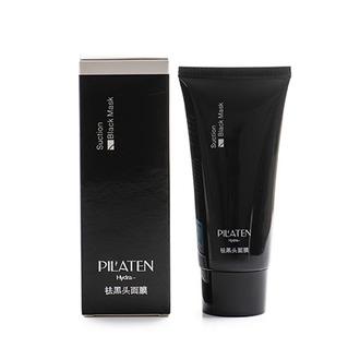 Pilaten, Минеральная маска-пленка для лица Black, 60 мл