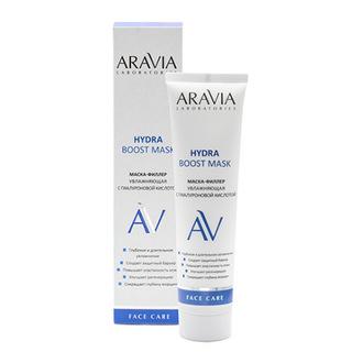 ARAVIA Laboratories, Маска-филлер для лица Hydra Boost, 100 мл