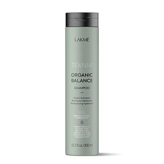 Lakme, Шампунь для волос Organic Balance, 300 мл