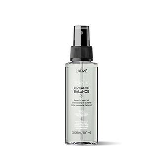 Lakme, Масло для волос Organic Balance, 100 мл