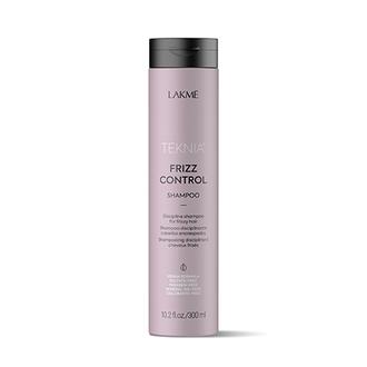 Lakme, Шампунь для волос Frizz Control, 300 мл