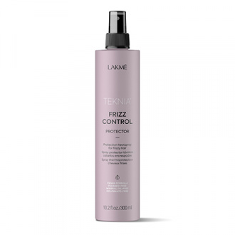 Lakme, Спрей для термозащиты волос Frizz Control, 300 мл