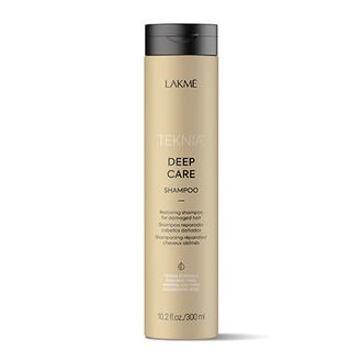 Lakme, Шампунь для волос Deep Care, 300 мл