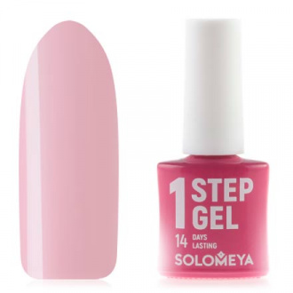 Гель-лак Solomeya One Step № 6, Marshmallow
