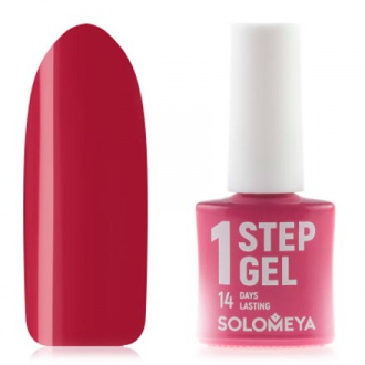 Гель-лак Solomeya One Step №42, Long island