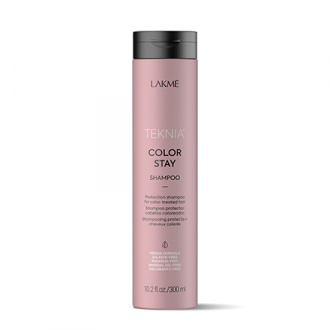 Lakme, Шампунь для волос Color Stay, 300 мл