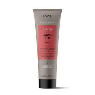 Lakme, Маска для волос Color Red, 250 мл