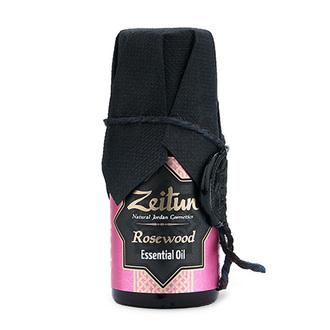 Zeitun, Эфирное масло розового дерева, 10 мл