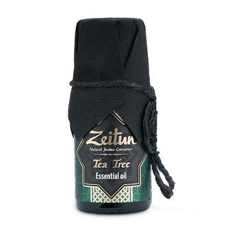 Zeitun, Эфирное масло чайного дерева, 10 мл