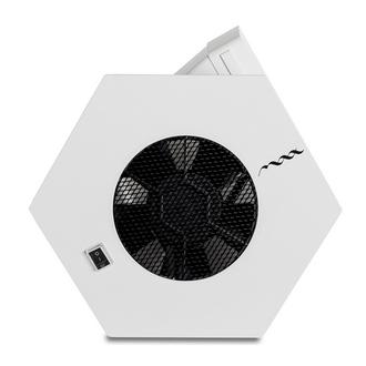 Max, Встраиваемый пылесос Ultimate 4, белый