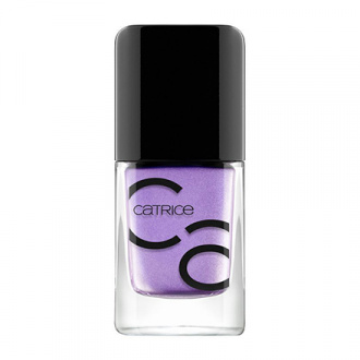 CATRICE, Лак для ногтей ICONails №71, I Kinda Lilac You