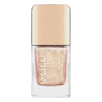 CATRICE, Лак для ногтей Gold Effect №04, Secret Adoration