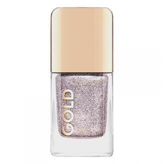 CATRICE, Лак для ногтей Gold Effect №08, Noble Poshness