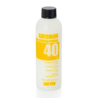 KAYPRO, Окислительная эмульсия Kay Color 40 Vol/12%, 150 мл