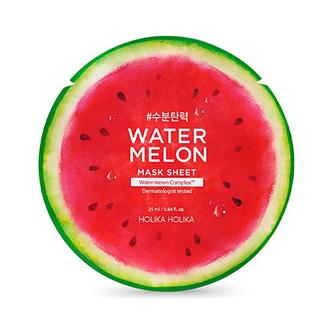 Holika Holika, Тканевая маска для лица Water Melon, 25 мл