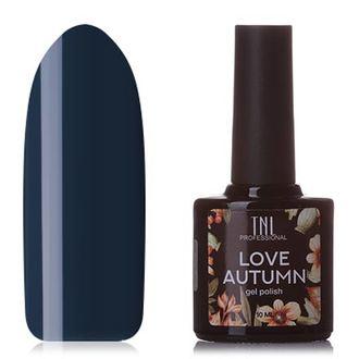 TNL, Гель-лак Love Autumn №12