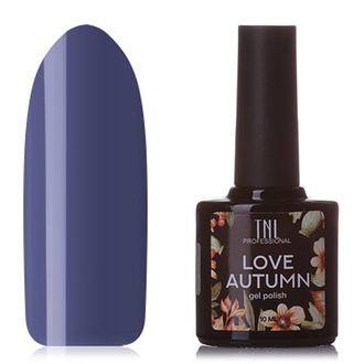 TNL, Гель-лак Love Autumn №15