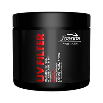 Joanna Professional, Маска для волос UV Filter, 500 мл