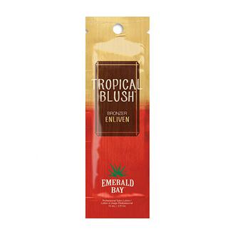 Emerald Bay, Крем для загара Tropical Blush, 15 мл