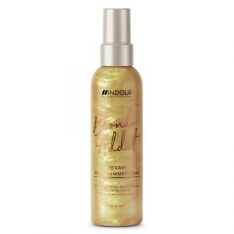 Indola, Спрей для волос Gold Shimmer, 150 мл