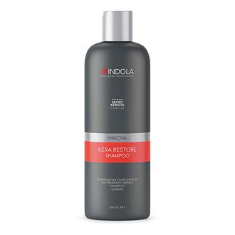 Indola, Шампунь для волос Kera Restore, 300 мл