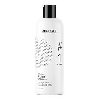 Indola, Шампунь для волос Silver, 300 мл
