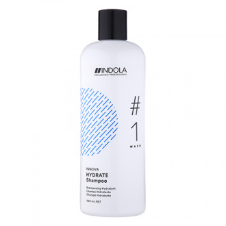 Indola, Шампунь для волос Hydrate, 300 мл