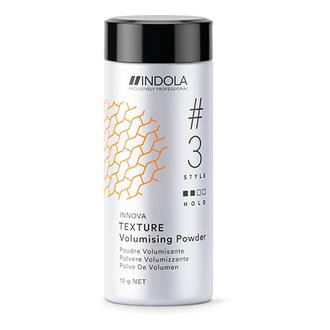 Indola, Пудра для волос Texture Volumising, 10 г