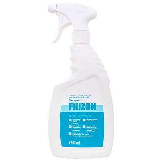 Frizon, Экспресс-дезинфектор, 750 мл