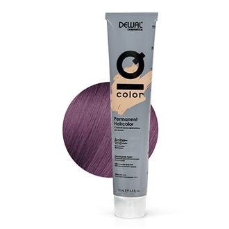 Dewal, Перманентный краситель IQ Color Violet