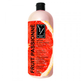 Yllozure, Пена для ванны «Грейпфрут», 1000 мл